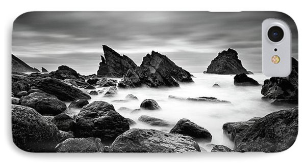 Utopia IPhone Case by Jorge Maia