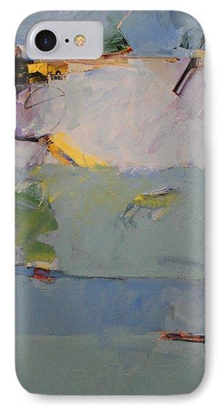 Vahevala Phone Case by Cliff Spohn