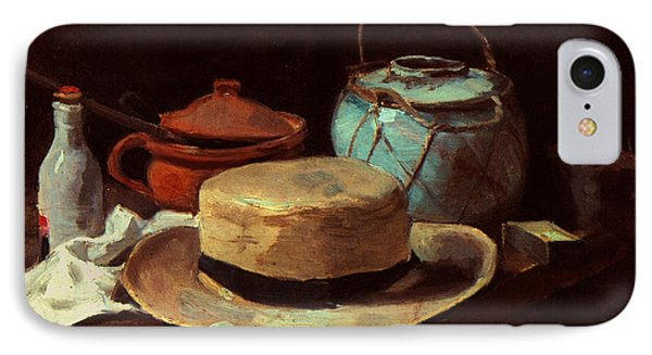 Van Gogh: Still Life, 1885 Phone Case by Granger