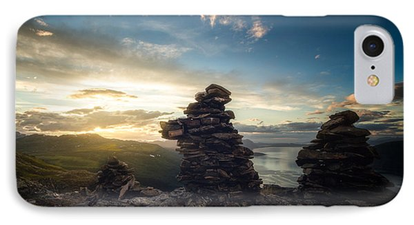 Vardan IPhone Case by Tor-Ivar Naess