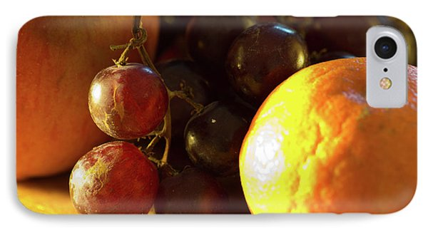 Various Fruit Phone Case by Brian Roscorla