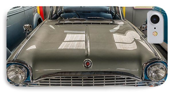 Vauxhall Cresta Pa IPhone Case by Adrian Evans