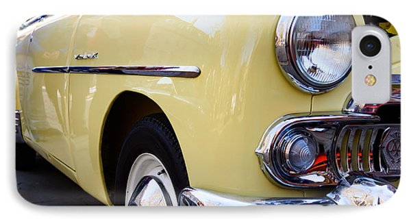 Vauxhall Velox IPhone Case