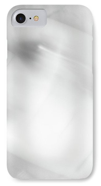 Veil Of Memory IPhone Case by Scott Norris
