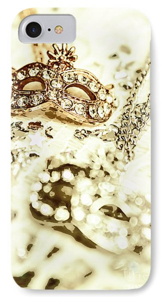 Venetian Crystal Style IPhone Case by Jorgo Photography - Wall Art Gallery