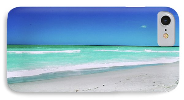 IPhone Case featuring the photograph Venice Beach by Gary Wonning