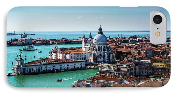 Venice IPhone Case by M G Whittingham