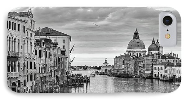 Venice Morning IPhone Case
