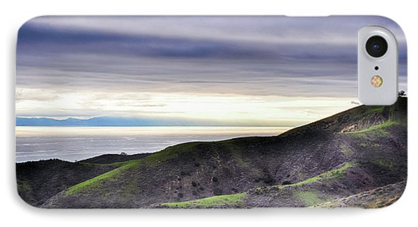 Ventura Two Sisters IPhone Case by Kyle Hanson