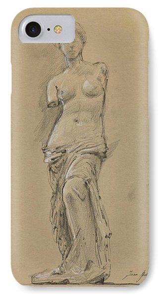 Venus De Milo IPhone 7 Case