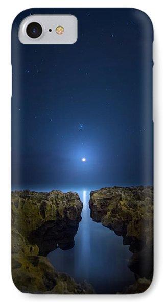 Venus Rising IPhone Case by Mark Andrew Thomas