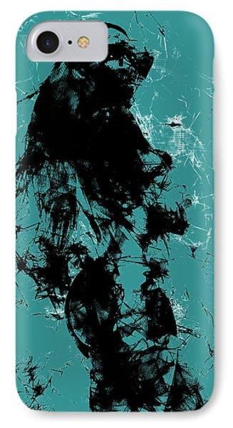 Venus Williams 4f IPhone Case