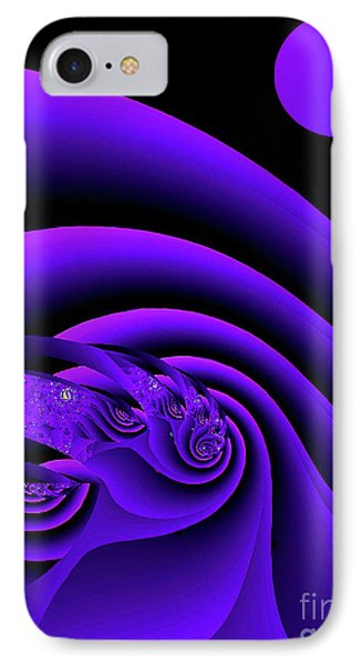 Venusia Sea IPhone Case by Mindy Sommers