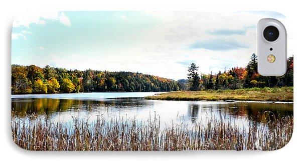 Vermont Scenery IPhone Case