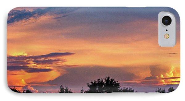 Vero Sunrise IPhone Case