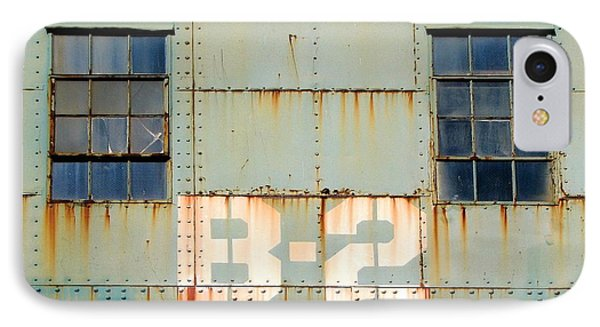 View B-2 Phone Case by Ben Freeman