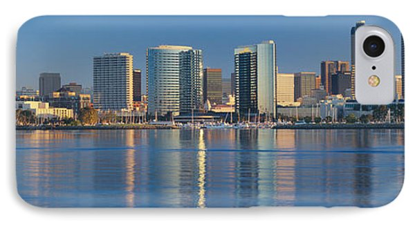 View From Coronado, San Diego IPhone Case by Panoramic Images