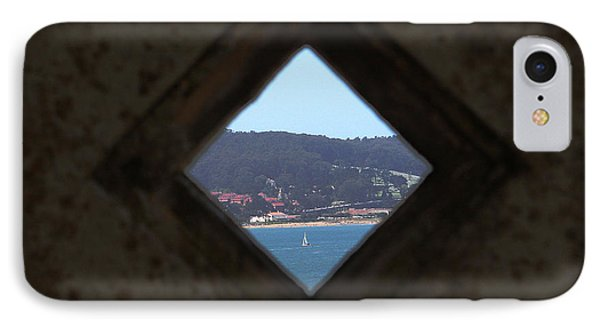 View Of Freedom IPhone Case by Ty Helbach