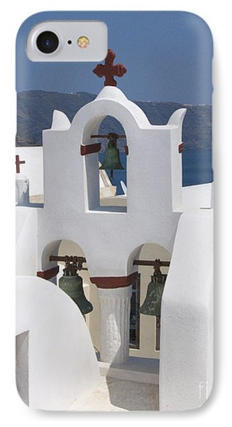 View To The Sea Phone Case by Sandra Bronstein