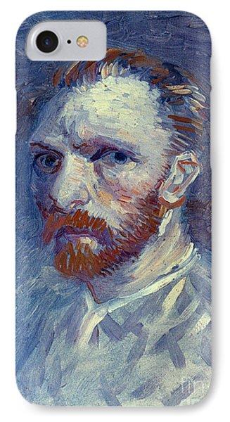Vincent Van Gogh Phone Case by Granger