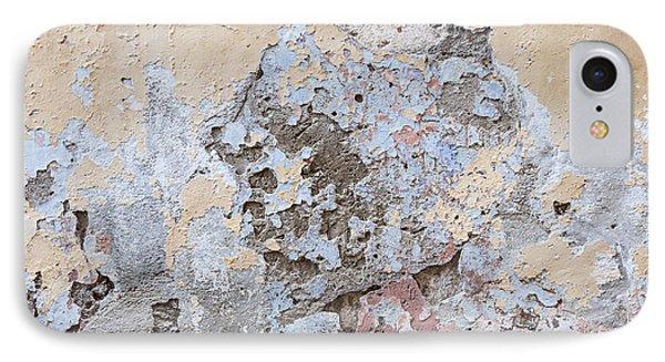 Vintage Abstract IIi IPhone Case by Elena Elisseeva