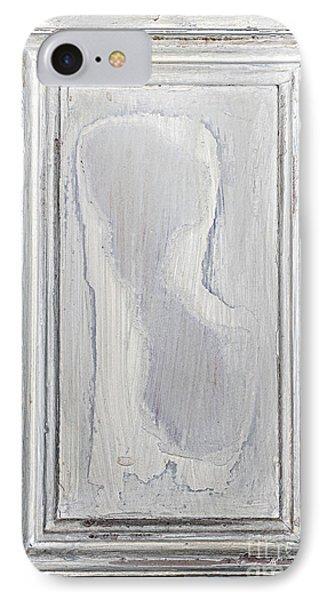 Vintage Wood Panel IPhone Case by Elena Elisseeva