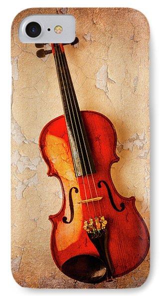 Violin Dreams Phone Case by Garry Gay