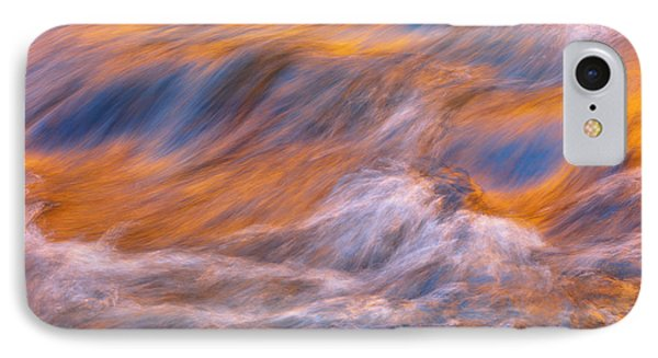 IPhone Case featuring the photograph Virgin River Voodoo by Mike Lang
