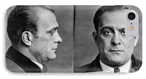 Vito Genovese (1897-1969) Phone Case by Granger