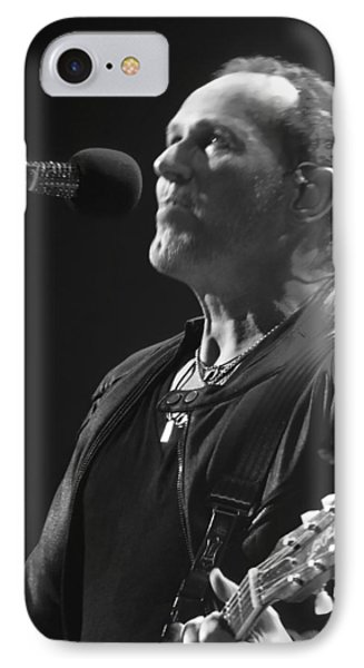 Vivian Campbell Mtl 2015 IPhone 7 Case