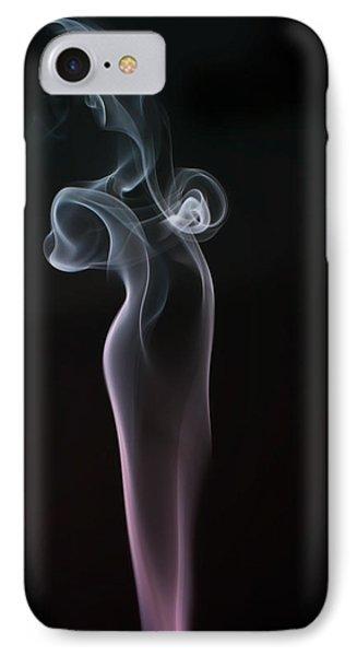 Vogue IPhone Case by Maggie Terlecki