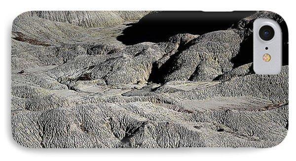 Volcanic Deposit Painted Desert  IPhone Case