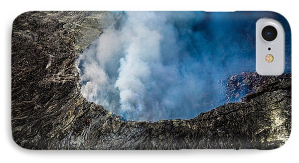 Volcano IPhone Case