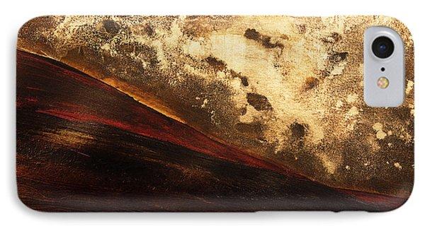 Volcano Sunrise Phone Case by Tara Thelen - Printscapes