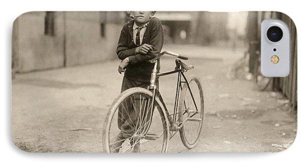 Waco Messenger 1913 Photograph By Granger