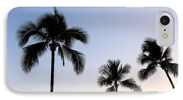 Waikiki IPhone Case by Doug Oglesby
