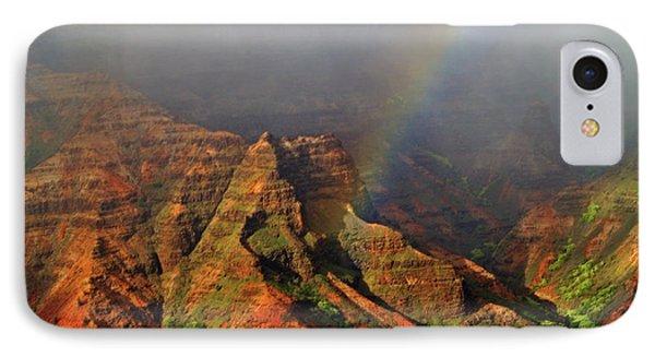 Waimea Canyon I IPhone Case