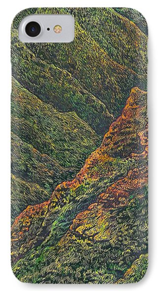 Waimea Canyon, Kauai IPhone Case