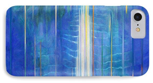 Waimoku Falls IPhone Case by Fay Biegun - Printscapes