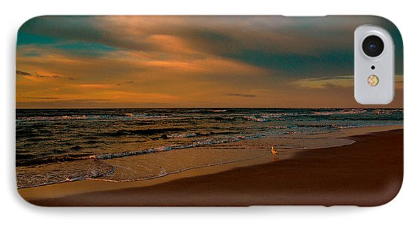 Waiting On The Dawn IPhone Case by John Harding