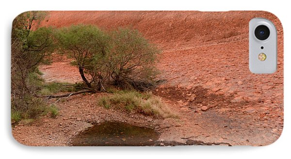 IPhone Case featuring the photograph Walpa Gorge 01 by Werner Padarin