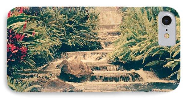 Water Creek IPhone Case by Sheila Mcdonald