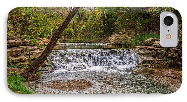 Water Fall Phone Case by Doug Long