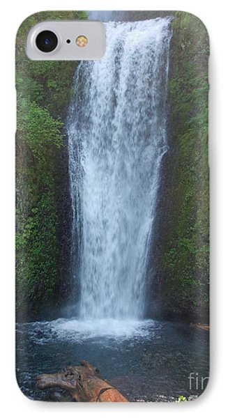 Water Fall IPhone Case by Shari Nees
