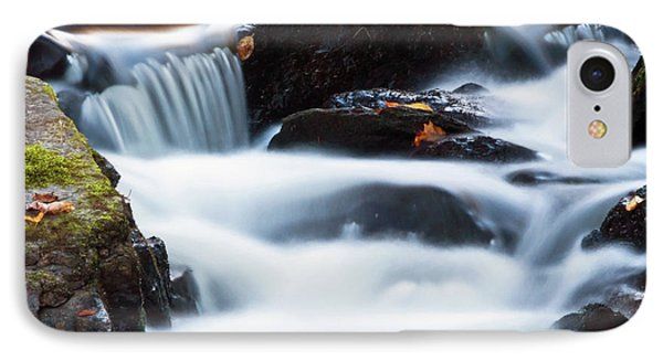 Water Like Mist IPhone Case