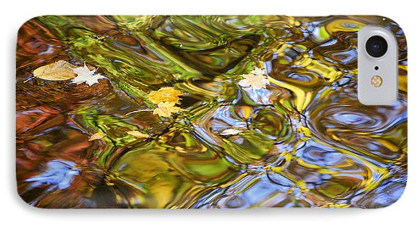 Water Prism Phone Case by Frozen in Time Fine Art Photography