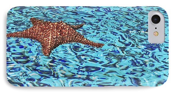 Water Ripples IPhone Case