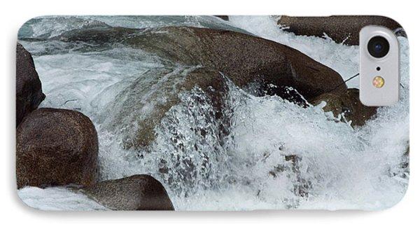 Water Spirits II IPhone Case