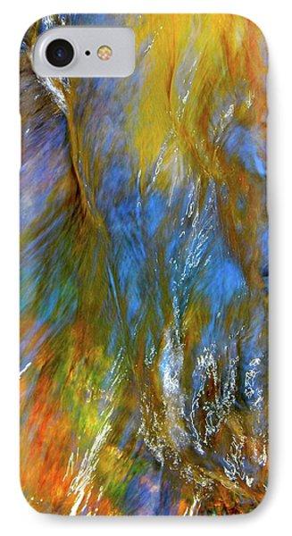 Water Wonder 164 IPhone Case by George Ramos