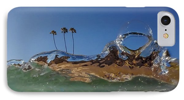 Water Works IPhone Case by Sean Foster